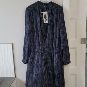 Hillary Radley dress.  Size xl.